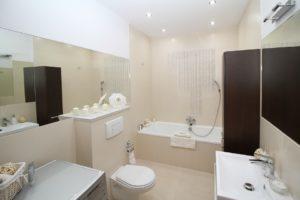 salle de bain & carrelage