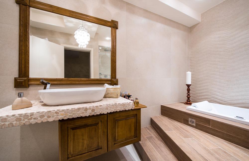 Comment choisir le carreau de sa salle de bain?