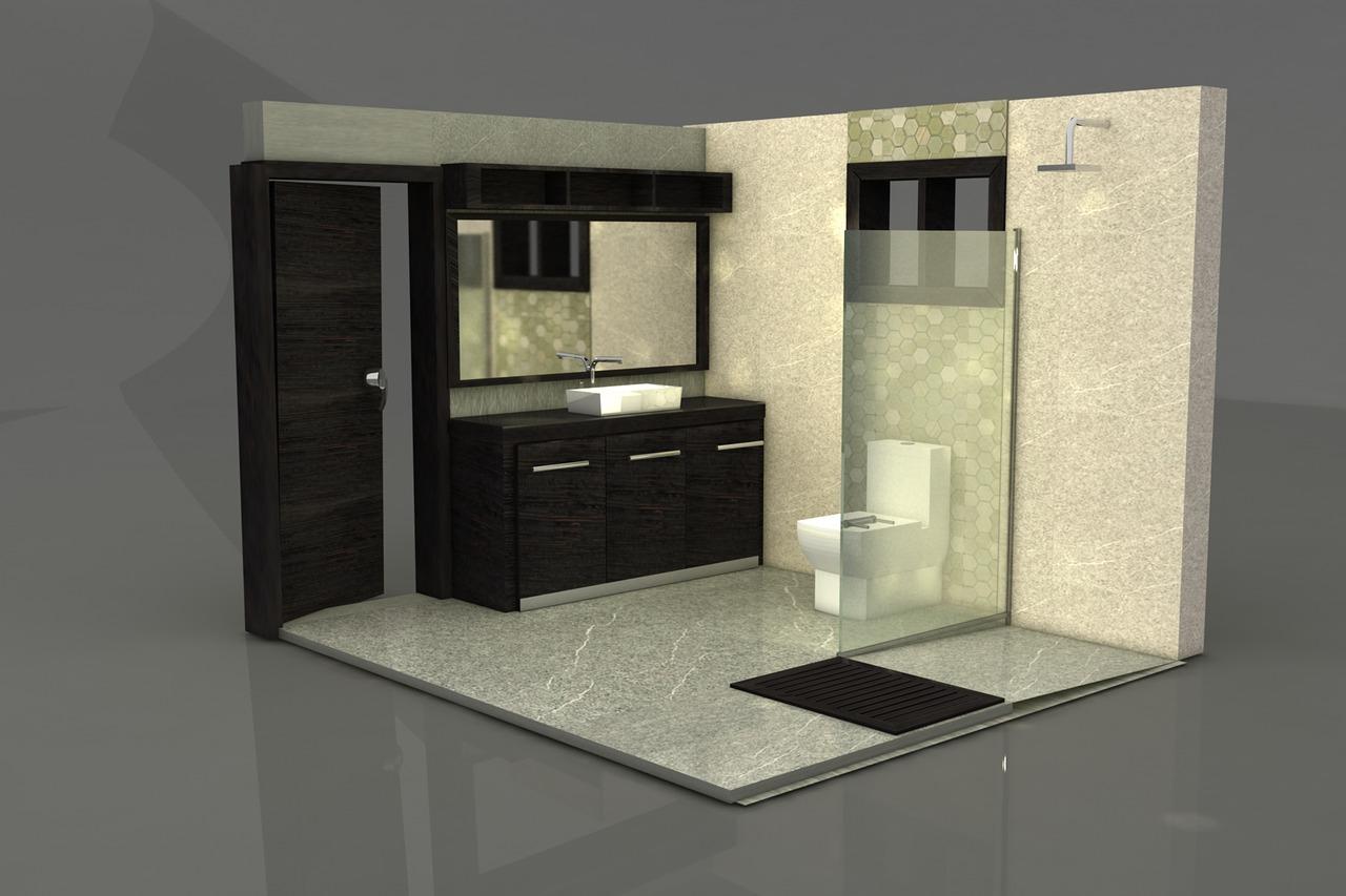 17 types de carrelage pour rehausser sa salle de bains