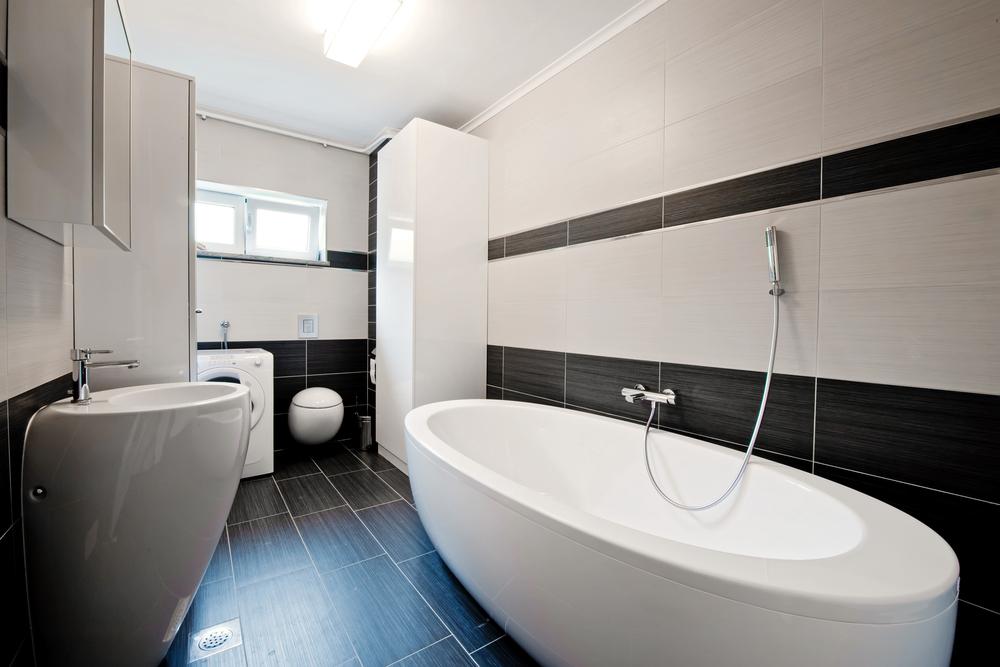 Idées lumineuses pour rénover son carrelage de salle de bain